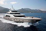 La Pellegrina 1 Yacht Couach