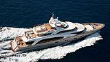 La Pellegrina 1 Yacht 49.5m