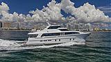 Queen of Diamonds Yacht Cheoy Lee