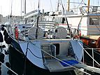 Attimo Yacht Sailing yacht