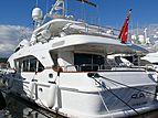 Quid Pro Quo Yacht 30.2m