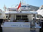 Libra Star yacht in Monaco
