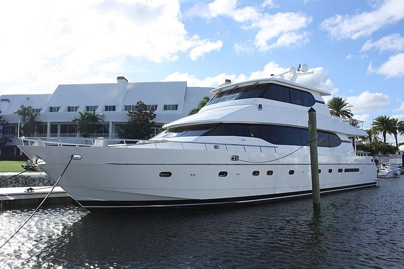 LOL  yacht Monte Fino