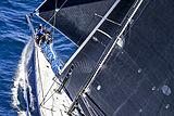 Black Jack IV Yacht McConaghy Boats