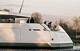 Najiba Yacht 58.0m
