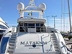 M.J. Taknm Yacht 310 GT