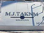 M.J. Taknm Yacht Italy