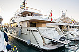 Les Bruxellois Yacht Motor yacht