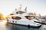 Christella II  Yacht Giorgio M. Cassetta