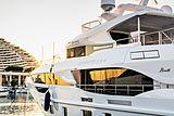 Christella II  Yacht Benetti SpA