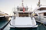 Christella II  Yacht Motor yacht