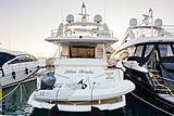 Miss Irisha Yacht Sunseeker