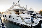 Miss Irisha Yacht 27.99m