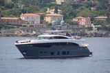 Antheya III Yacht 35.15m