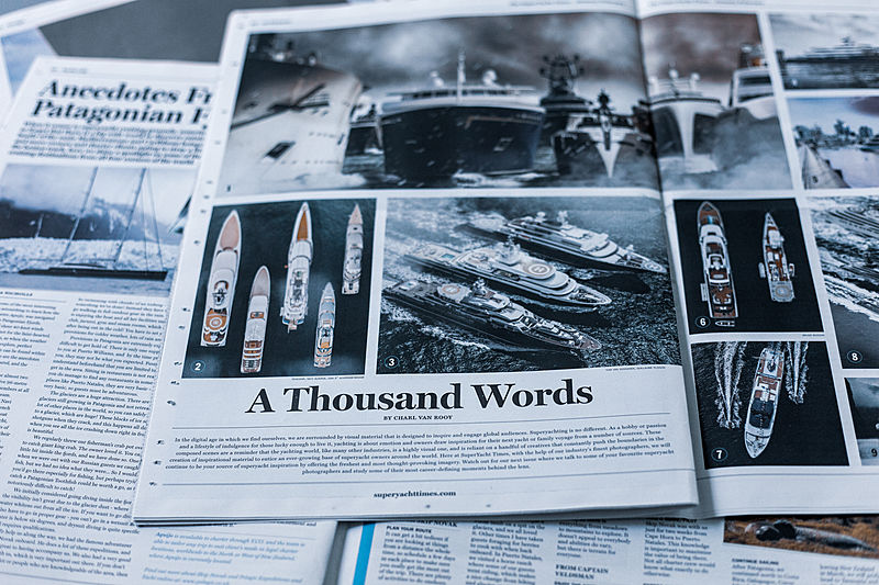 SuperYacht Times Newspaper Issue 24