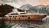 Azamanta Yacht Heesen