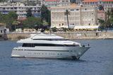 Liliya Yacht Sanlorenzo
