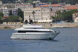 Liliya Yacht 40.0m