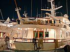 Spada Yacht 33.7m