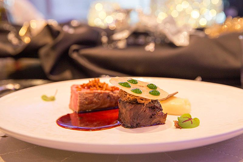 Antigua Charter Yacht Show 2018 Chefs Competition