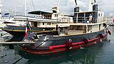 Bully  Yacht 27.5m