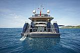 Loretta Anne Yacht 2012
