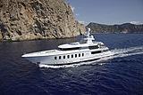 Megan Yacht 44.65m
