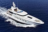 Megan Yacht Feadship