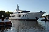 Megan Yacht Motor yacht