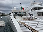 Futura Yacht Shama