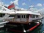 La Alteana Yacht CRN