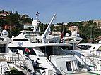 Ammoun of London Yacht 2000