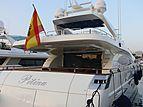 Pitina Yacht Astondoa