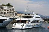 Accama Yacht Benetti