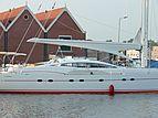 Sunleigh Yacht 32.5m