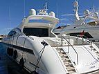 Celcascor Yacht 33.5m
