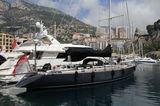 Belle Fontaine Yacht 24.72m