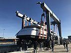 Agora III Yacht Italy