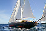 Principessa Vaivia Yacht Sailing yacht