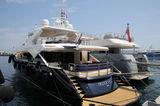 Irina Vu Yacht 34.53m