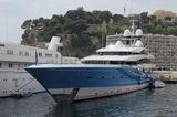 Madame Gu Yacht Netherlands