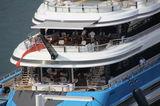 Madame Gu Yacht Motor yacht
