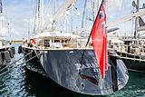 Parsifal III yacht in Porto Cervo