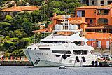 Princess AVK Yacht United Kingdom