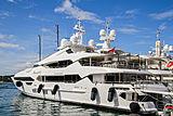 Princess AVK Yacht 495 GT