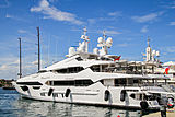 Princess AVK Yacht Motor yacht