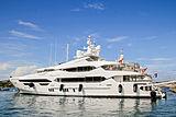 Princess AVK Yacht Sunseeker