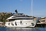 The Phat Boat Yacht Italy