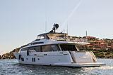The Phat Boat Yacht Motor yacht