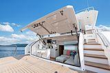 Horizon FD 87/08 Yacht 27.45m
